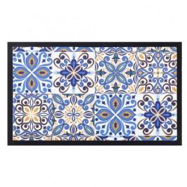 Covoraș intrare Hamat Arabic Tiles, 45 x 75 cm