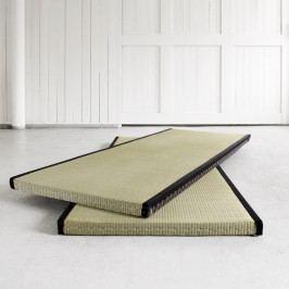 Saltea tatami pentru pardoseală Karup Tatami, 90 x 200 cm