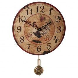 Ceas de perete Antic Line Pendulum