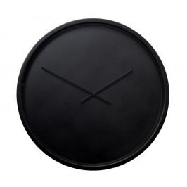 Ceas de perete Zuiver Time Bandit, negru