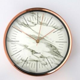 Ceas de perete Walplus Glory Time, ⌀ 26 cm