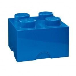 Cutie depozitare LEGO, albastru