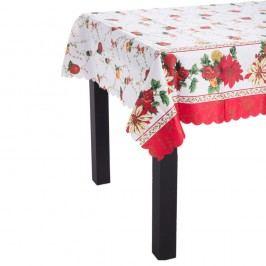 Față de masă pentru Crăciun Unimasa, 180 x 150 x 0,2 cm