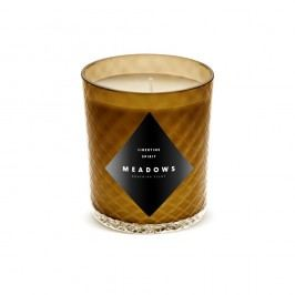 Lumânare Libertine Spirit, 60 de ore - ghimbir proaspăt, lămâiță