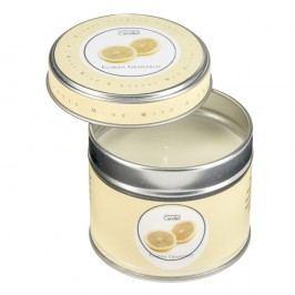 Lumânare parfumată în cutie Copenhagen Candles Florida Grapefruit, 32 ore
