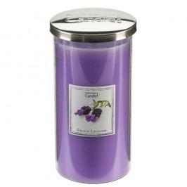 Lumânare parfumată Copenhagen Candles French Lavender Talll, 70 ore