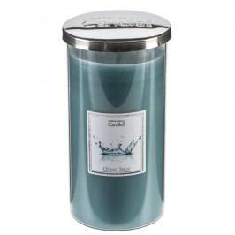 Lumânare parfumată Copenhagen Candles Ocean Spray Tall, 70 ore