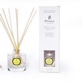 Difuzor de parfum Parks Candles London, aromă de grapefruit și iasomie 8 săptămâni