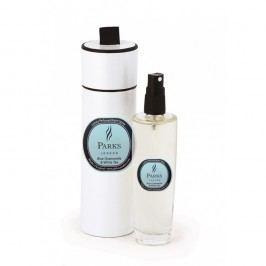 Spray parfumat de interior Parks Candles London, 100 ml, aromă mușețel albastru