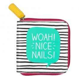 Trusă manichiură Woah Nice Nails