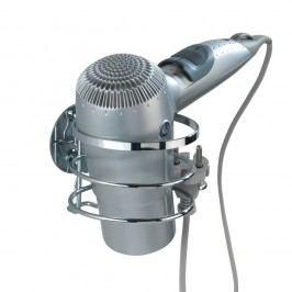 Suport autoadeziv pentru uscător de păr Wenko Turbo-Loc, până la 40 kg