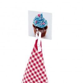 Cuier autoadeziv Wenko Static-Loc Cupcake