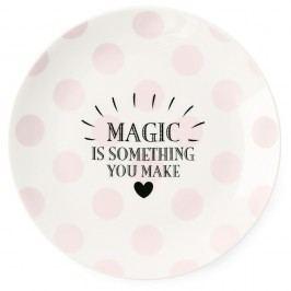 Farfurie ceramică Miss Étoile Magic, ⌀ 17 cm