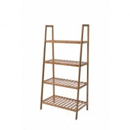 Etajeră din bambus Compactor Bamboo Shelf