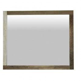 Oglindă suspendată Hill Adesso, 120 x 100 cm