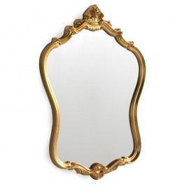 Oglindă de perete Geese Baroque, 57 x 72 cm, auriu
